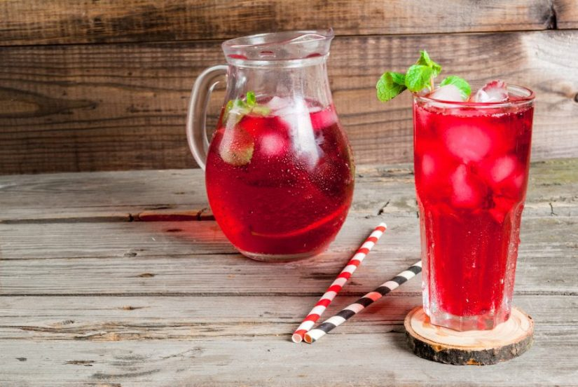 Red Tea Helped Me Lose 30Pounds!